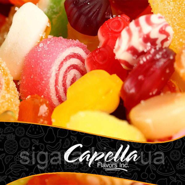 Jelly Candy (Мармелад) - Capella, 5 мл