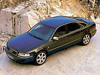 Лобовое стекло Audi A8 (Седан) (1998-2002)