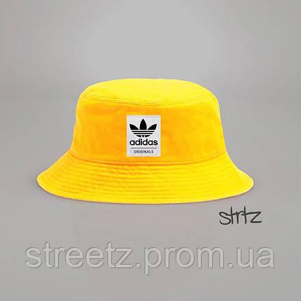 Панамка Adidas Bucket Hat, фото 2