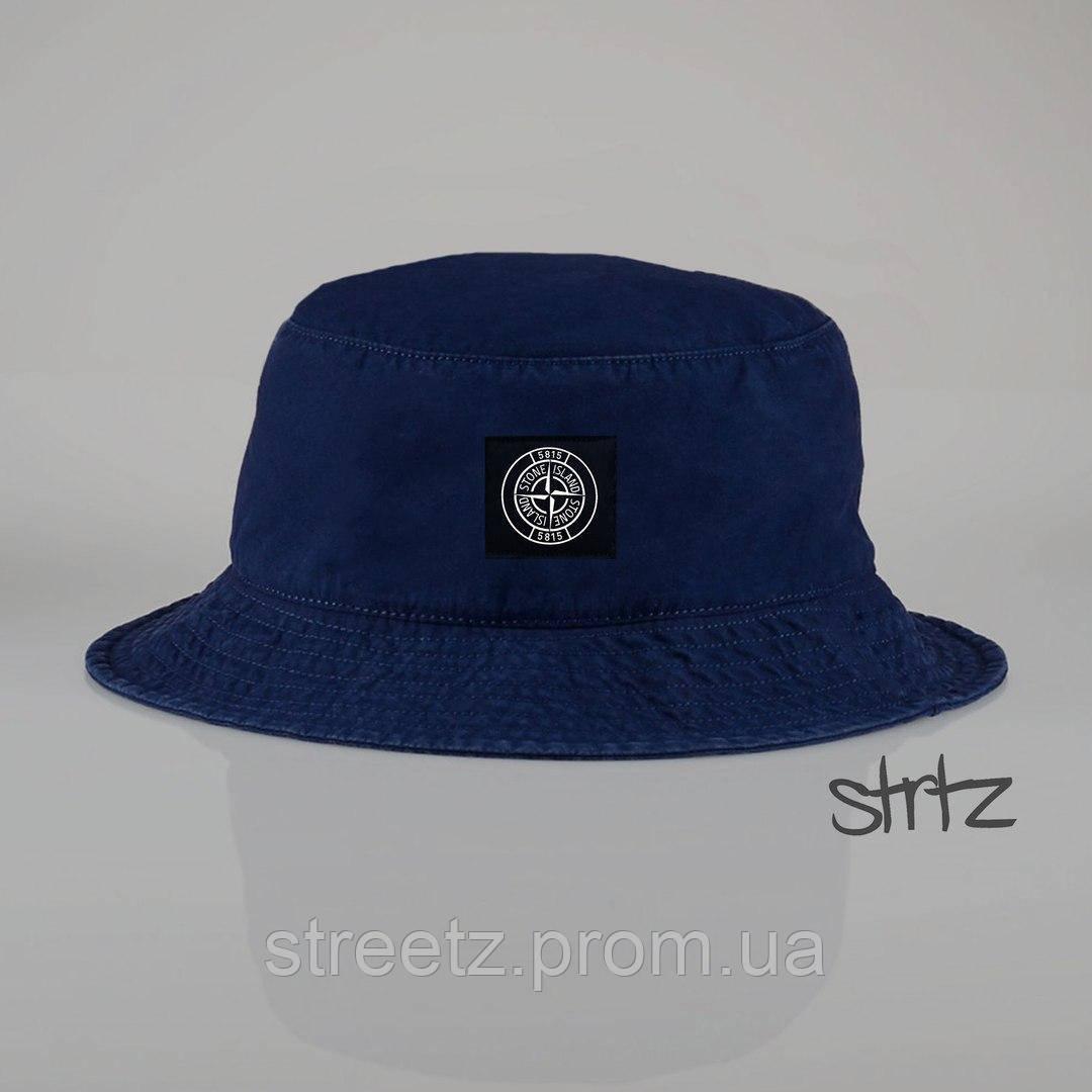 Панамка Stone Island Bucket Hat