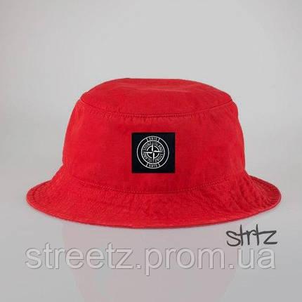 Панамка Stone Island Bucket Hat, фото 2