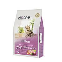 Profine Kitten корм для котят с курицей, 10 кг