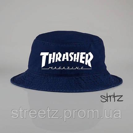 Панамка Thrasher Bucket Hat , фото 2