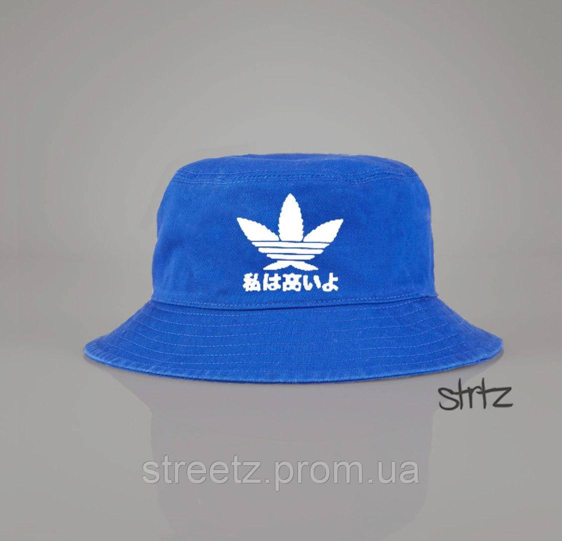 Панамка Adidas Bucket Hat
