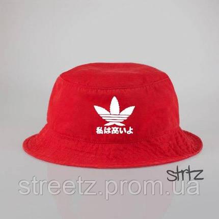 Панамка Adidas Bucket Hat , фото 2