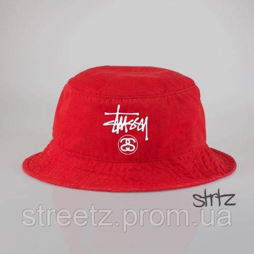 Панамка Stussy Bucket Hat
