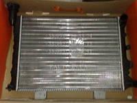 Радиатор вод. охлажд. ВАЗ 2107 (инж.)