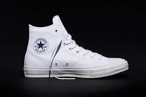 Кеды мужские Converse 2 The New Chuck Taylors, белые