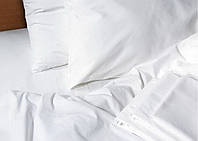 Комплект постельного белья ПЛ 134 (БЯЗЬ выбеленный. Беларусь)