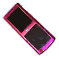 Корпус Korea H. Q. Nokia 6500C Pink