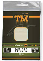 ПВА-пакет Prologic TM PVA Solid Bag 18pcs 80X125mm