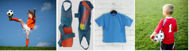 детская спортивная одежда для занятий