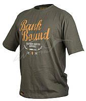 Футболка Prologic Bank Bound Retro XL ц:green