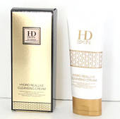 Крем очищающий с экстрактом икры и маточным молочком  COOGI Skin HD soothing cleansing cream 120мл