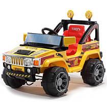 Электромобиль Bambi A30 R-6 (р/у) Yellow