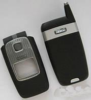 Корпус Korea H. Q. Nokia 6103 Black
