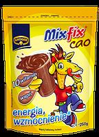 Растворимый какао +10 витаминов KRUGER, 250 гр