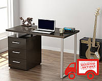 Стол компьютерный с ящиками 1200х600х750, фото 1