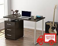 Стол письменный с ящиками, фото 1