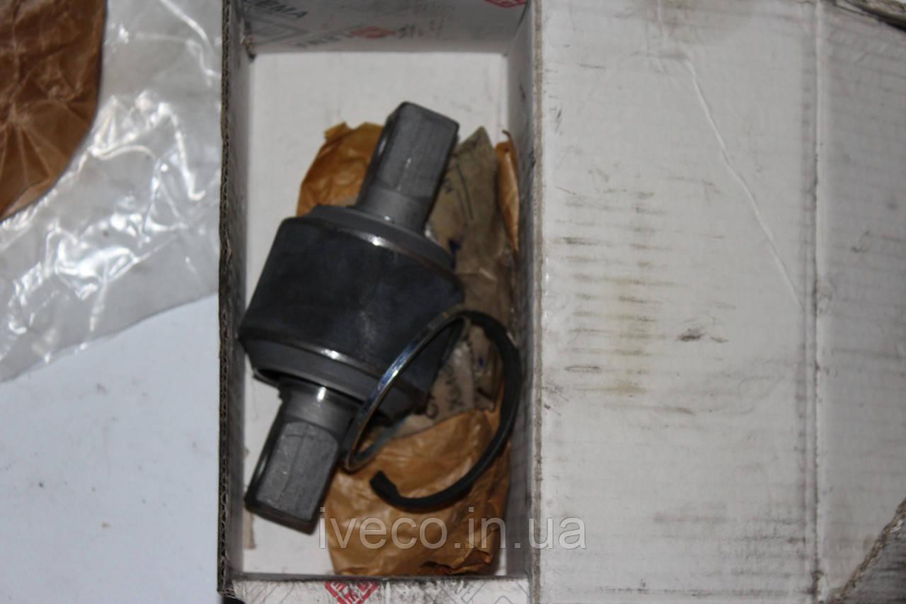 LE 1154.18  Р/к тяги реакт. IVECO Eurocargo,Stralis,Trakker