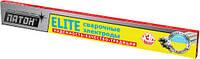 Рутиловые сварочные электроды ПАТОН ELITE (МД6013)