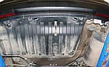 Фаркоп Honda (Хонда) CR-V 2012-, фото 5