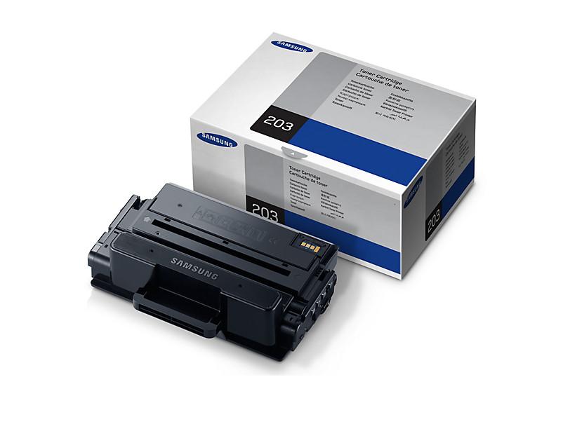 Лазерный картридж Samsung MLT-D203S