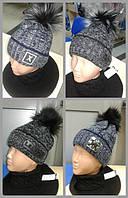Термо шапка