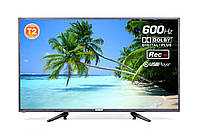 "Телевизор 50"" T2 FullHD 1920×1080 USB HDMI Romsat 50FMT16009T2"