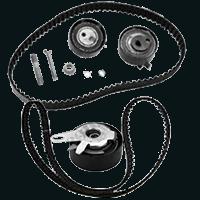 Привод ГРМ VW T4 2.4D/2.5TDI