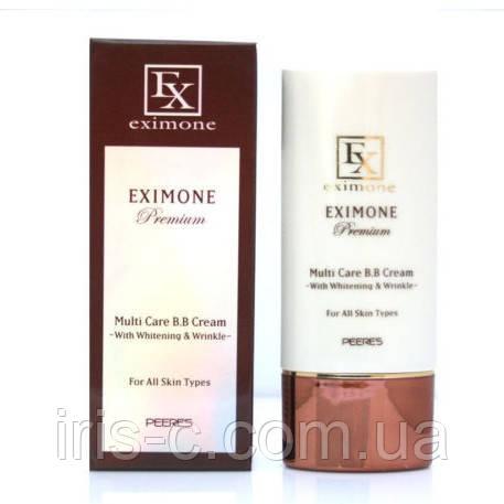 ББ крем премиум антивозрастной PEERES Eximone Multi Care BB Cream 50 мл