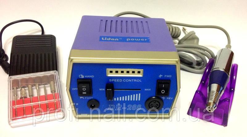 Фрезер YRE DR-288 Glaring Machine
