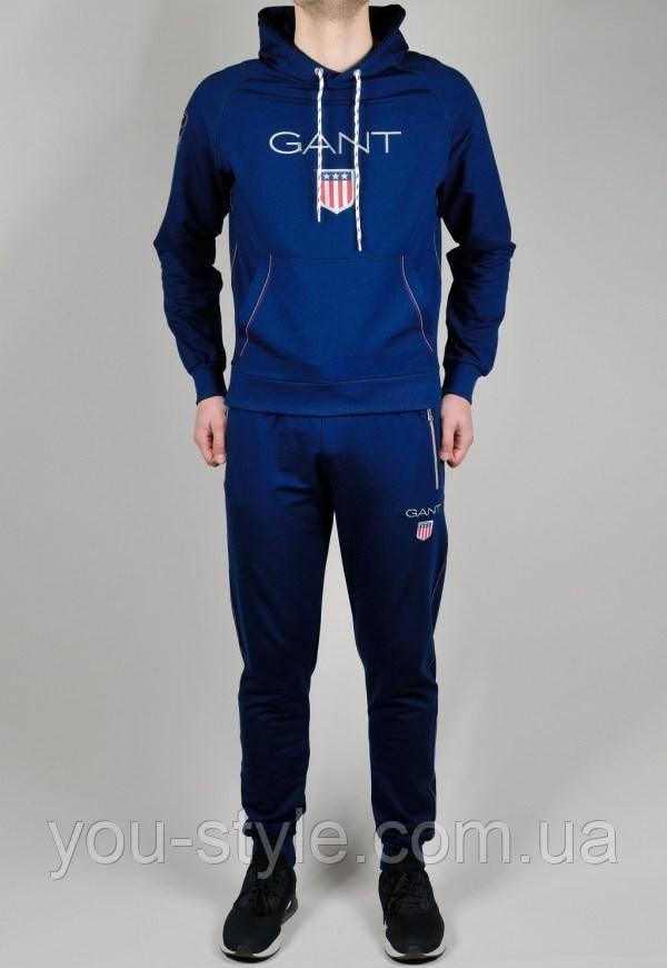 Спортивный костюм GANT 3601 Тёмно-синий
