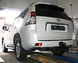 Фаркоп Toyota Land Cruiser Prado J150 (арабская сборка) с установкой! Киев , фото 2