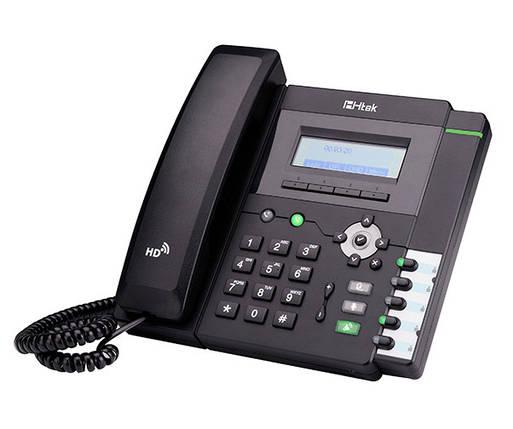 IP телефон Htek UC802P, фото 2