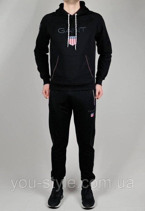 Спортивний костюм GANT 3603 Чорний