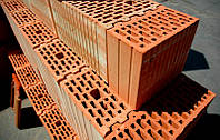 Керамический блок Керамкомфорт (СБК-Озера) - Облицовочный