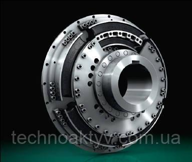CENTAX-TT Муфта из серии «Twin Torque». Такие же преимущества и области управления, как и для CX-SEC, но для значительно больших вращающих моментов до 1000 кНм. Может также поставляться в виде крутильно-упругого промежуточного вала с превосходными компенсирующими возможностями, например, между дизельным двигателем на очень мягкой опоре и судовым при- водом. Идеальная эластичная муфта для тяжелого машиностроения.