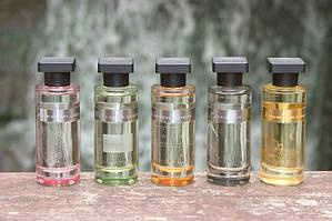 Каждый парфюм Ineke наделен своей романтической историей, об этом говорят и названия парфюмов которые начинаются на букву по порядку алфавита