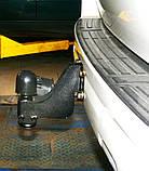 Фаркоп Toyota Land Cruiser Prado J150 (арабская сборка) с установкой! Киев , фото 5