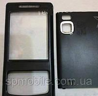 Корпус Korea H. Q. Nokia 6500Sl Black