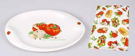 Салатник фарфоровый 30.5см 324-121 Bonadi