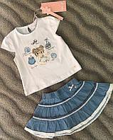 Комплект для девочек 1-5 лет