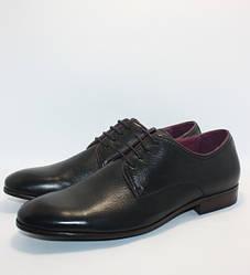 Классические туфли мужские