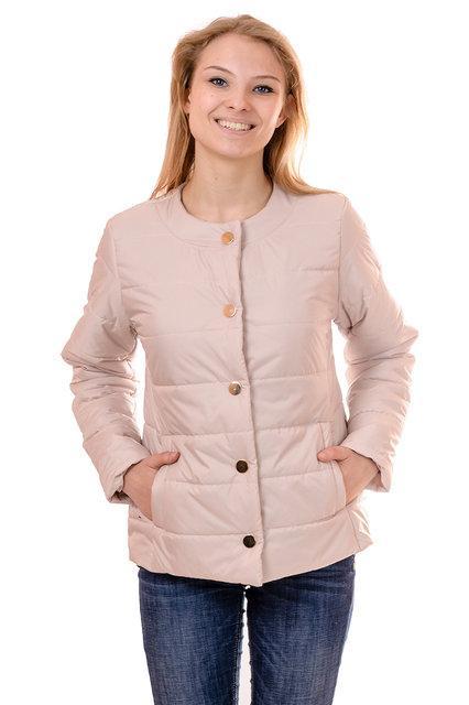 Куртка женская Кнопка №3