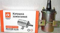 Катушка зажигания ВОЛГА Б-116-02 (ДК)