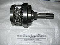 Вал первичный КПП- 154 .. 027 голый