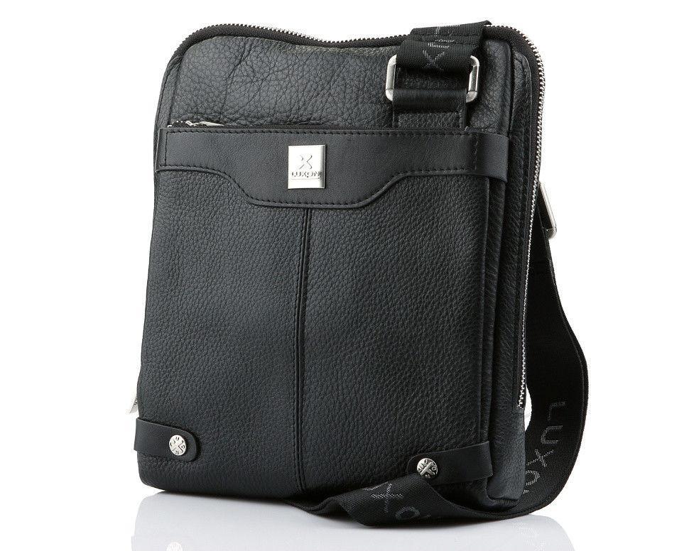 Мужская сумка - планшет Luxon 62295-1
