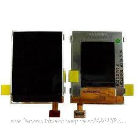 Дисплей Nokia 7510 Supernova / 3710f/6750
