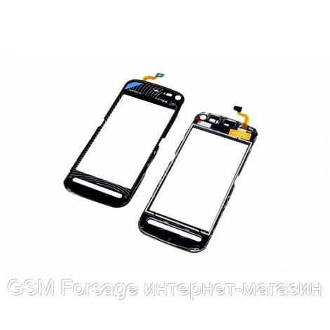 Тачскрин Nokia 5800 XpressMusic Original б\у отличн состояние (проверен)